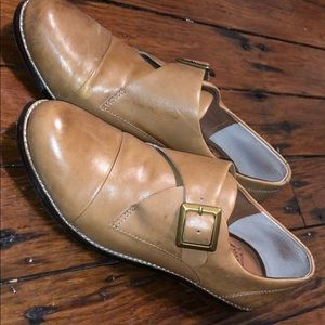Lucky Brand Oxford Shoes